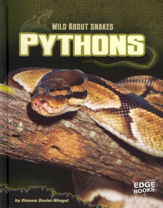 Wild about Snakes