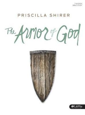 Armor of God Member Book, The