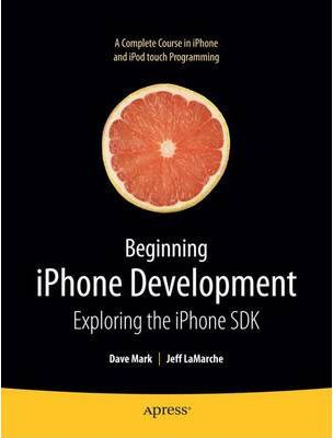 Beginning iPhone Development