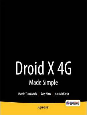 Droid Bionic 4G Made Simple