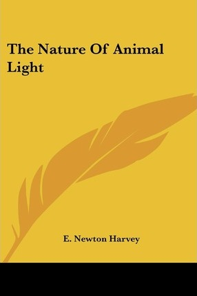 The Nature of Animal Light