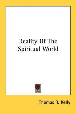 Reality of the Spiritual World