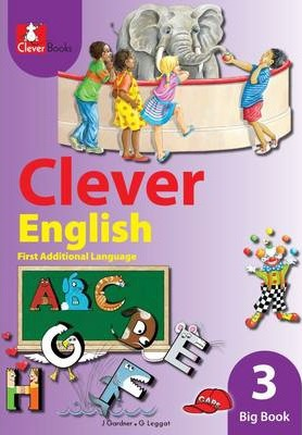 Clever English: Gr 3: Big Book