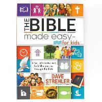 The Bible Made Easy - for Kids Cover Image