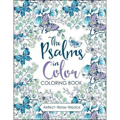 The Psalms in Colour