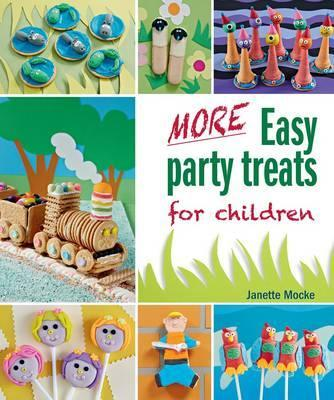 More easy party treats for children