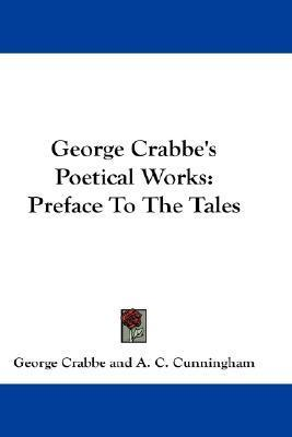 George Crabbe's Poetical Works