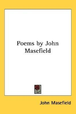 Poems by John Masefield
