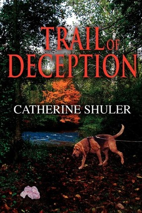 Trail of Deception Cover Image