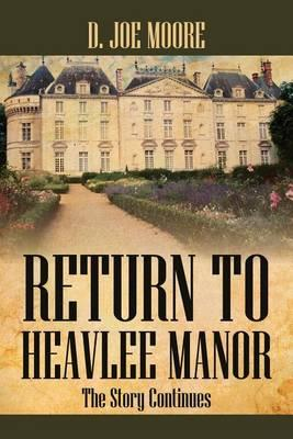 Return to Heavlee Manor Cover Image