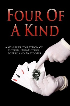 Outskirts Press Presents Four of a Kind Cover Image