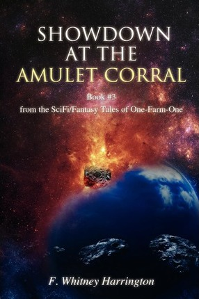 Showdown at the Amulet Corral Cover Image