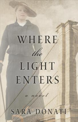 Where the Light Enters