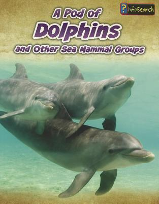 A Pod of Dolphins : And Other Sea Mammal Groups