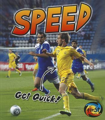 Speed : Get Quick! – Ellen Labrecque