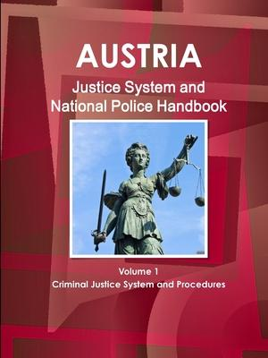 Austria Justice System and National Police Handbook