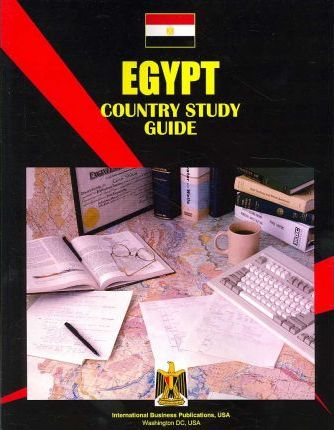 Egypt Country Study Guide