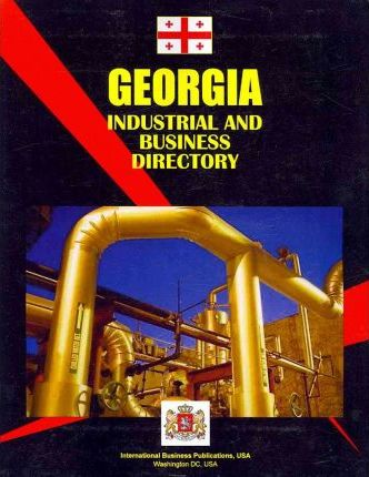 Georgia Industrial and Business Directory