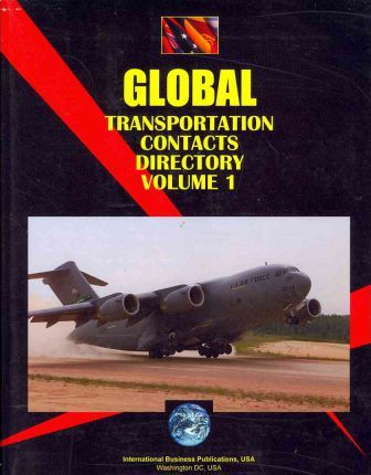 Global Transportation Contacts Directory