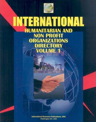 International Humanitarian and Non Profit Organizations Directory