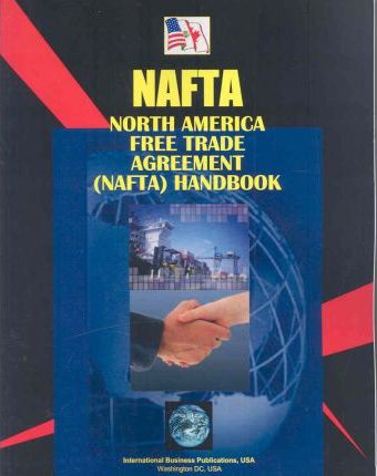 NAFTA: North American Free Trade Agreement Handbook