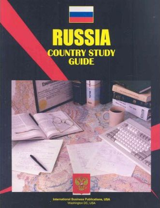 Russia Country