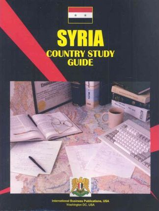 Syria Country Study Guide