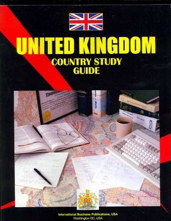 United Kingdom, Country Study Guide