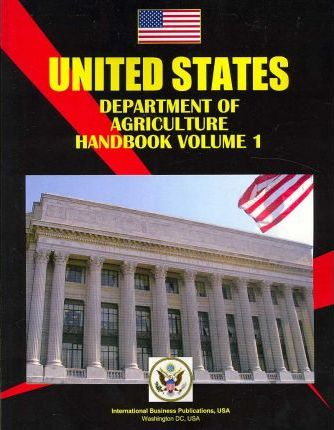 United States Department of Agriculture Handbook