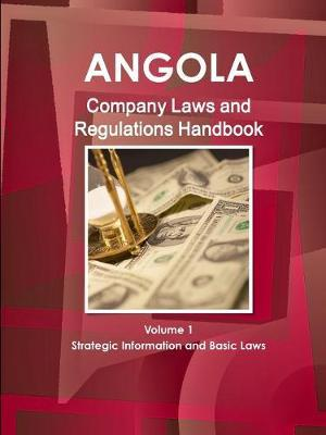 Angola Company Laws and Regulations Handbook