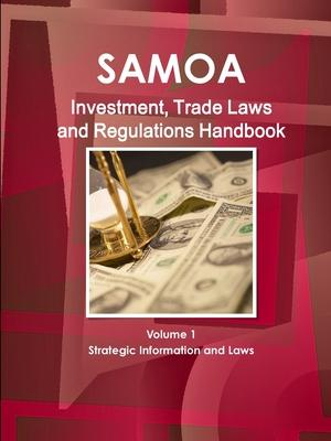 Samoa Western Investment and Trade Laws and Regulations Handbook
