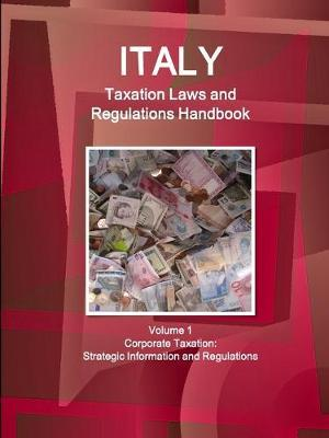 Italy Taxation Laws and Regulations Handbook