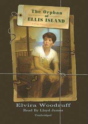 The Orphan of Ellis Island