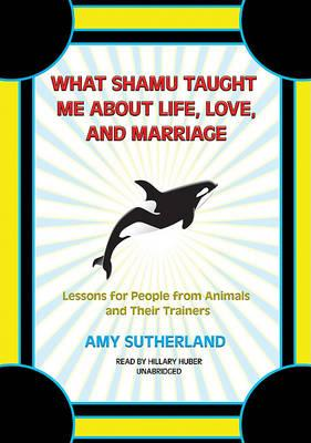 what shamu taught me about a happy marriage essay What shamu taught me about a happy marriage that's the title of a modern love essay by amy sutherland that has sat at the top of the nyt most e-mailed list all week.
