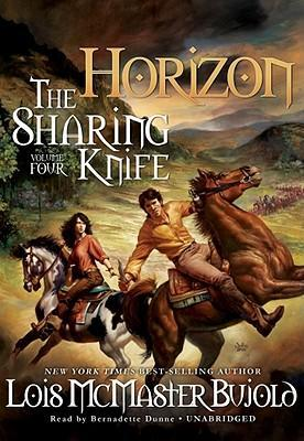 The Sharing Knife, Vol. 4  Horizon