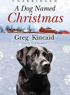 A Dog Named Christmas.A Dog Named Christmas Greg Kincaid 9781433248931