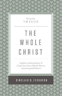 The Whole Christ Cover Image