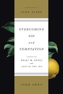 Overcoming Sin and Temptation Cover Image