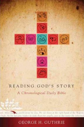 Reading God's Story, Trade Paper