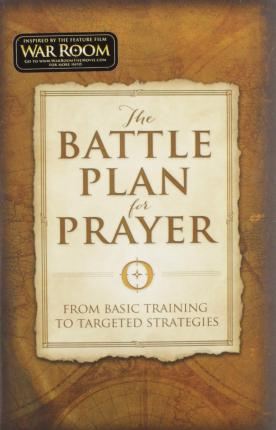 Thebridgelondon-ils.co.uk The Battle Plan for Prayer : From Basic Training to Targeted Strategies image