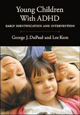 Young Children with ADHD