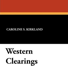 Western Clearings Cover Image