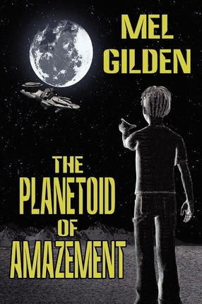 The Planetoid of Amazement Cover Image