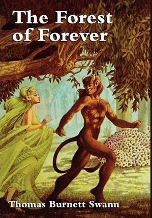 Forest of Forever Cover Image