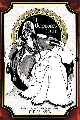 The Ouroboros Cycle, Book 1 : A Monster's Coming of Age Story