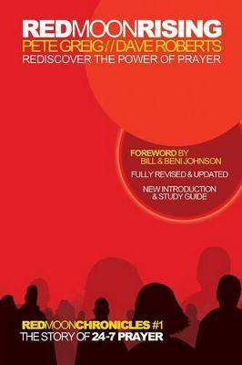 Red Moon Rising : Rediscover the Power of Prayer