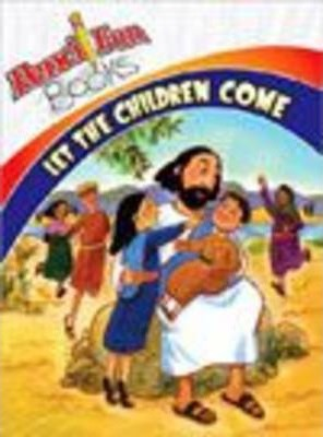 Let the Children Come: Pack of 10