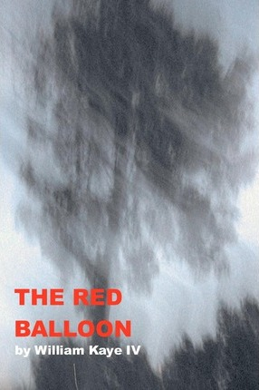 The Red Balloon Cover Image
