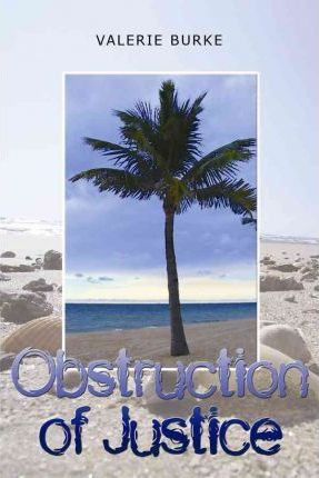 Obstruction of Justice Cover Image
