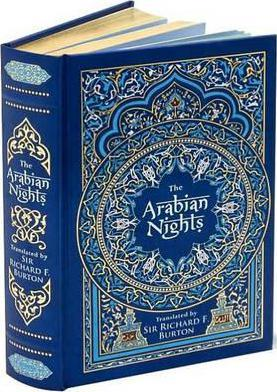 The Arabian Nights (Barnes & Noble Collectible Classics: Omnibus Edition)